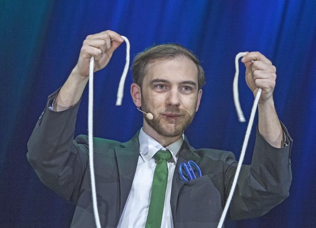 Felix Fischer